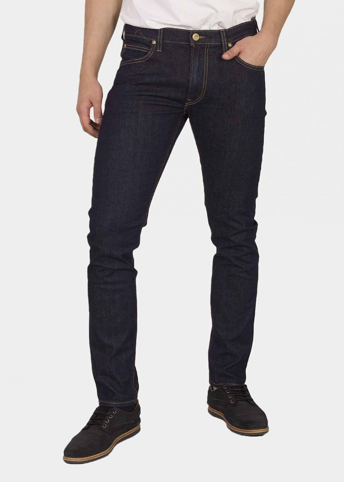 Lee® Luke Slim Tapered - Rinse