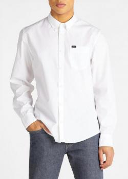 Lee® Button Down - White