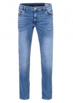Cross Jeans® Slim Fit Jued - Light Mid Blue