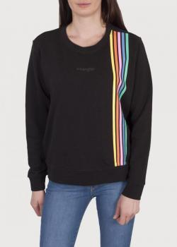 Wrangler® Regular Sweater - Faded Black