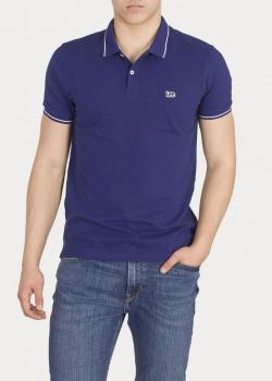 Lee® Pique Polo - Blueprint