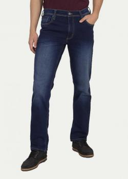 Mustang® Washington - 883 Denim Blue