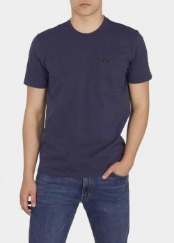 Lee® Pocket Tee - Dark Navy