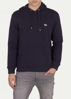 Lee® Plain Hoodie - Midnight Navy