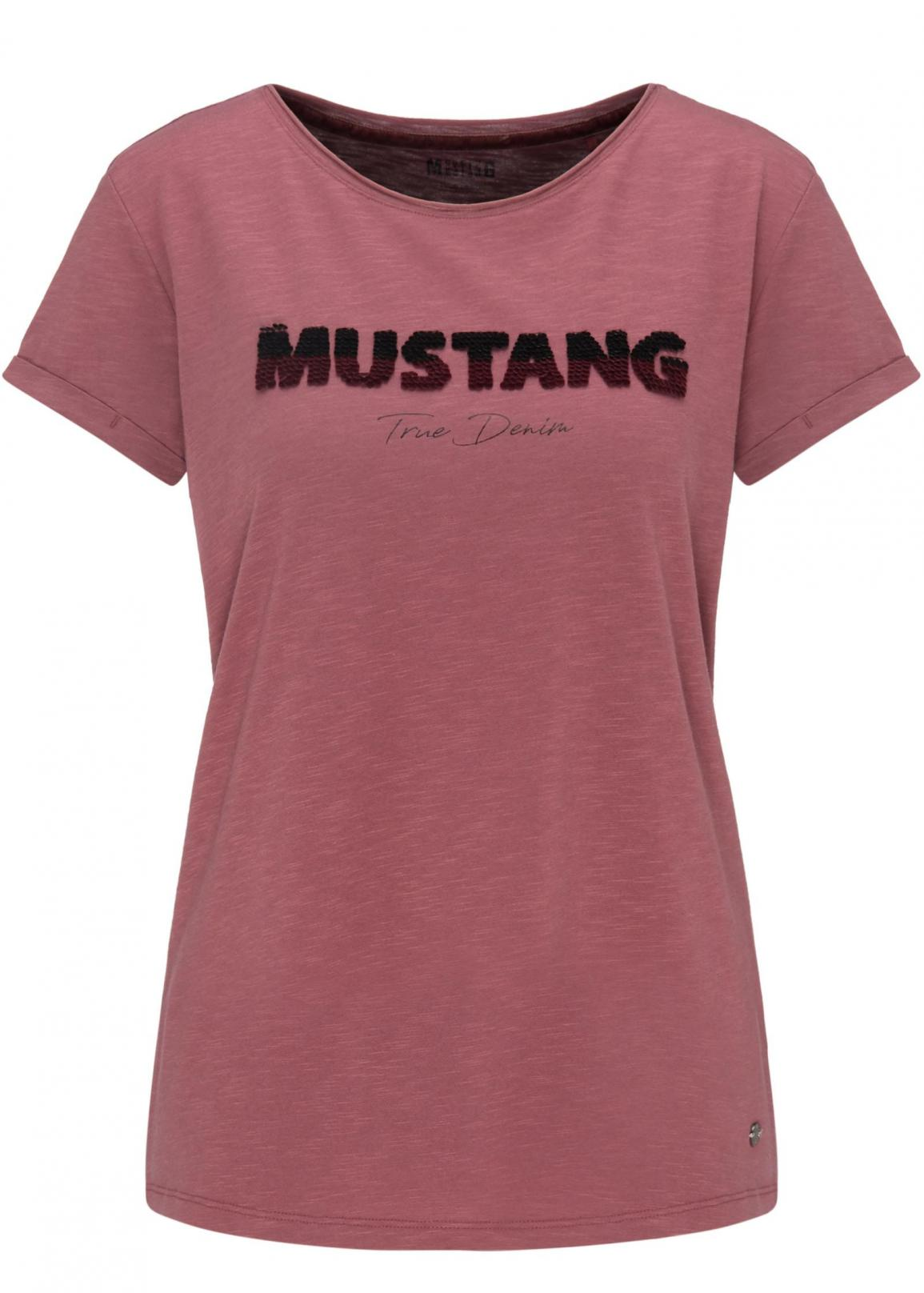 Mustang® Alina C Sequences - Wild Ginger