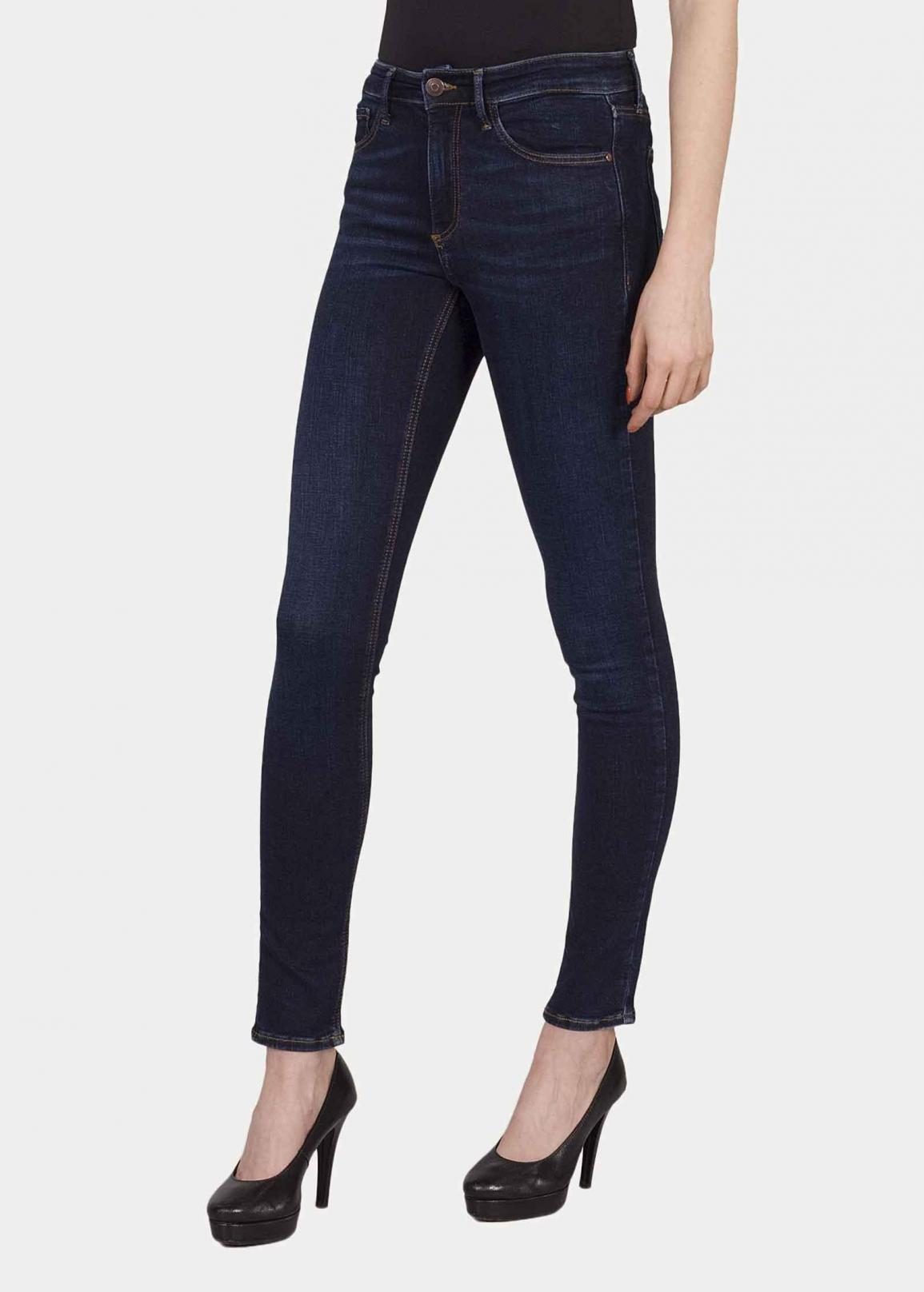 Cross Jeans® Natalia - Dark Denim (115)