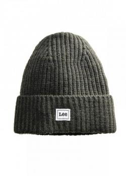 Lee® Rib Beanie - Green