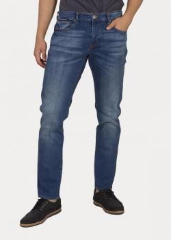 Cross Jeans® 939 Tapered - Denim Blue (076)