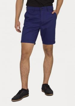 Lee® Slim Chino Short - French Navy