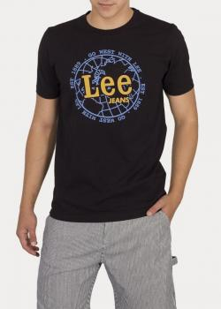 Lee® World Tee - Black