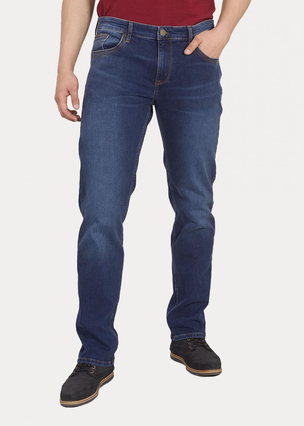 Cross® Jeans Jack - Dark Blue (382)