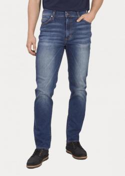 Mustang® Tramper Tapered - Denim Blue