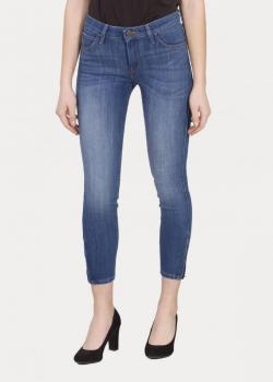 Lee® Scarlett Cropped - High Blue