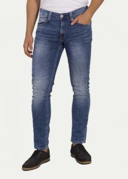 Mustang® Oregon Tapered K - 313 Denim Blue