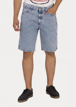 Wrangler® Denim Short B&y - Speedy Blue
