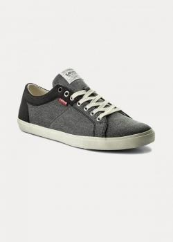 Levi's® Sneaker - Regular Black