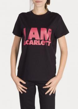 Lee® Scarlett Tee - Black
