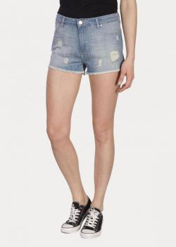 Wrangler® Boyfriend Short - Sunfaded