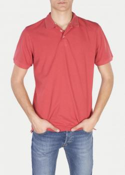 Lee® Pique Polo - Vibrant Red
