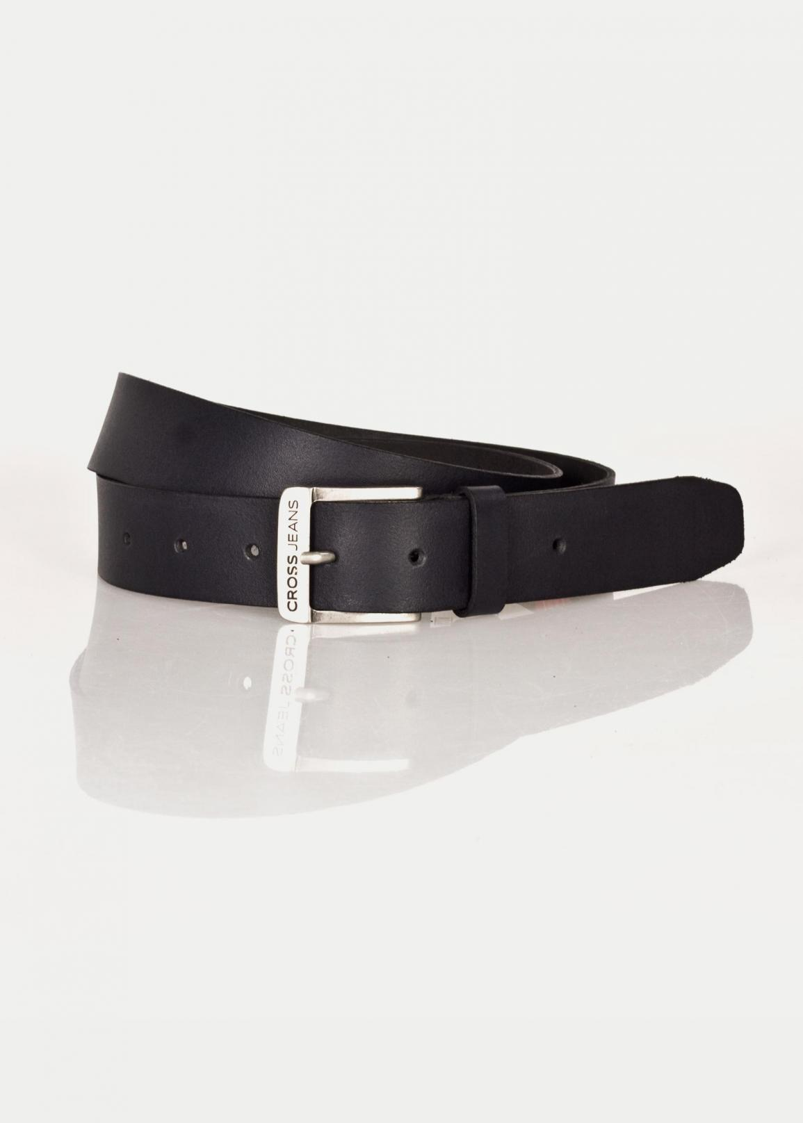 Cross Jeans® Belt - Black (020)