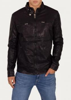 Cross Jeans@ Jacket - Black (021)