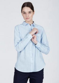 Cross Jeans® Shirt 1Pocket - Blue (071)