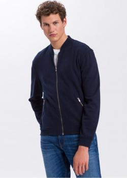 Cross Jeans® Bomber - Navy