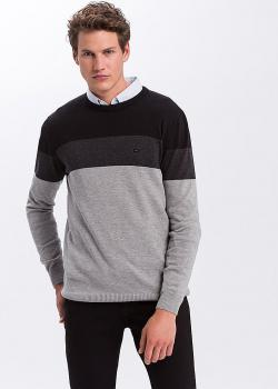 Cross Jeans® Sweater - Gray