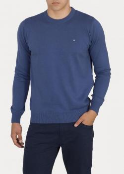 Cross Jeans® Sweat 34156 - Indigo (005)