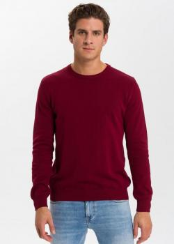 Cross Jeans® Jumper - Dried Tomato (529)