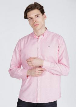 Cross Jeans® Shirt Logo - Pink (013)