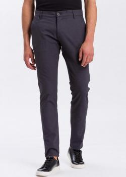 Cross Jeans® Chino E 120 - Dark Grey (012)