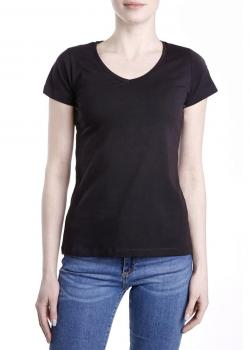 Cross® Jeans T-shirt 55152 - Black