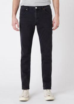 Wrangler® Icons 11mwz Western Slim Jeans - Black Washed
