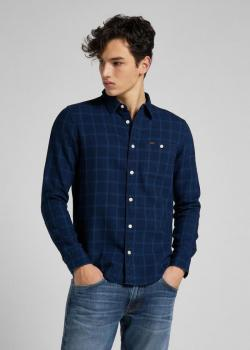 Lee® Leesure Shirt - Indigo