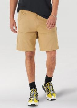 Wrangler® Utility Short - Travertine