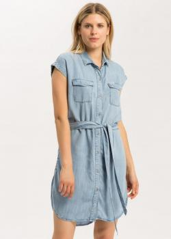 Cross Jeans® Dress - Light Blue