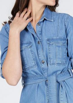 Cross Jeans® Denim Dress - Blue