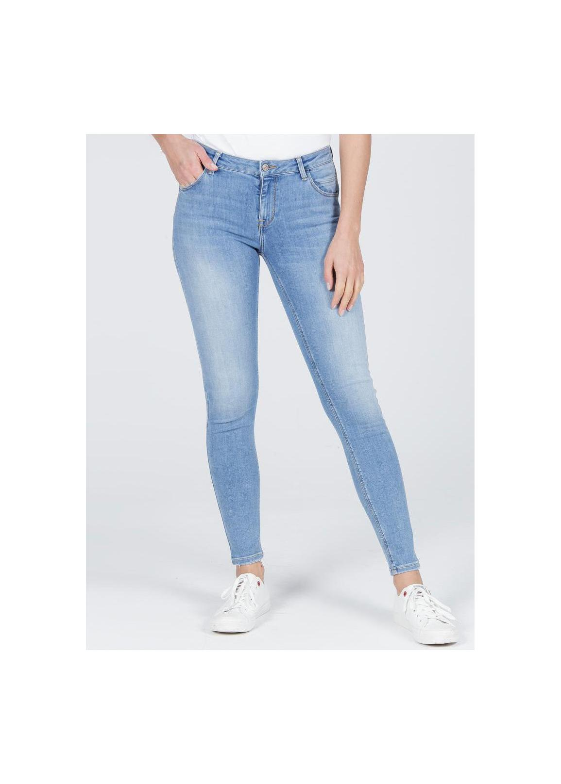 Cross Jeans® Page - Light Mid Blue