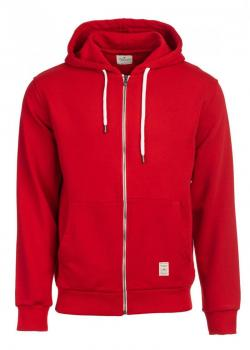 Cross Jeans® SweatShirt - Red (007)