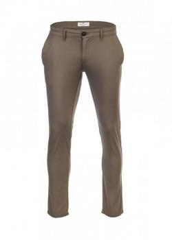 Cross Jeans® Chino Tapered - Beige (037)