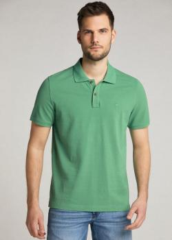 Mustang® Pablo PC Polo - Frosty Spruce