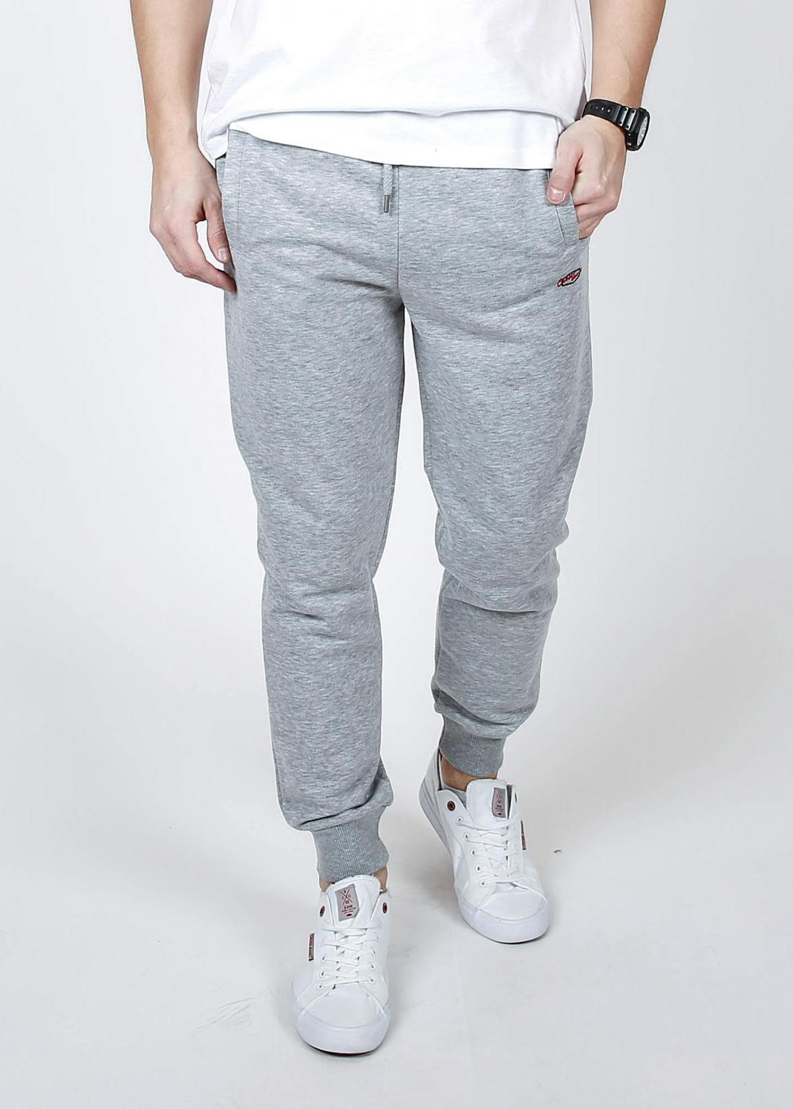 Cross Jeans® Jogger Fit - Gray (004)