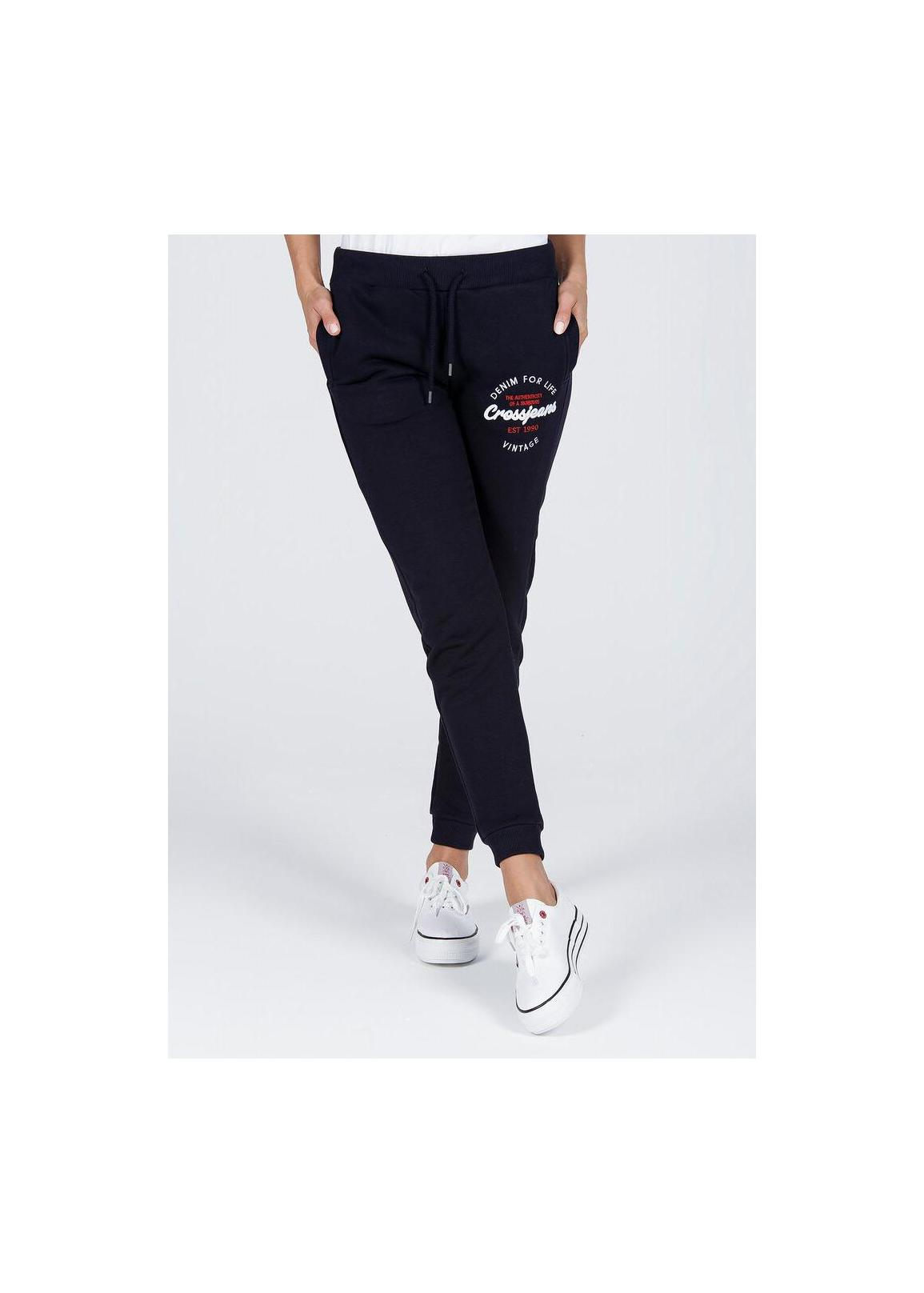 Cross Jeans® Jogger Fit - Navy (001)