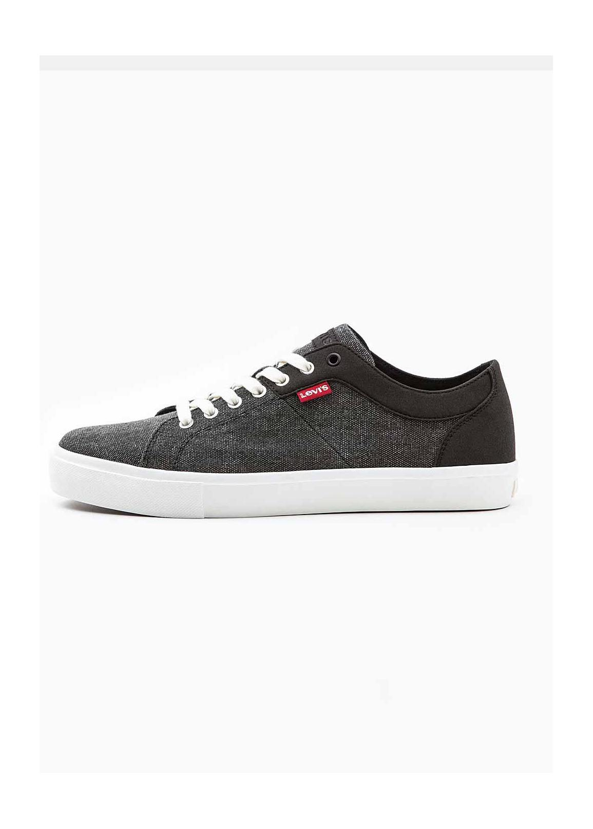 Levi's® Woodward Sneakers - Dull Grey