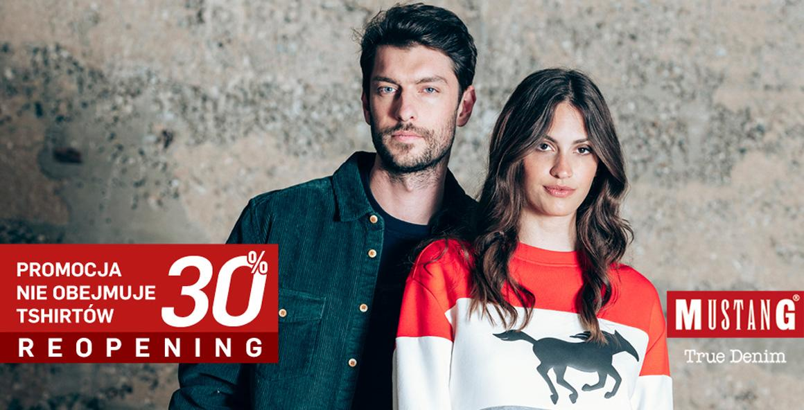 Mustang® Jeans Sale -30