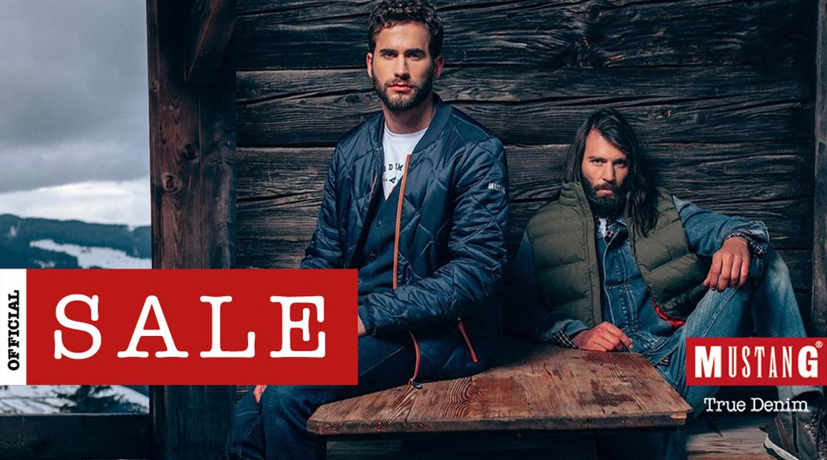 Mustang® Jeans Sale
